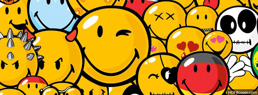 smileys-abtract-fb-cover