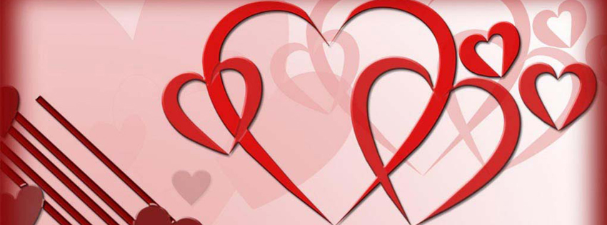2013 free happy valentines day facebook covers