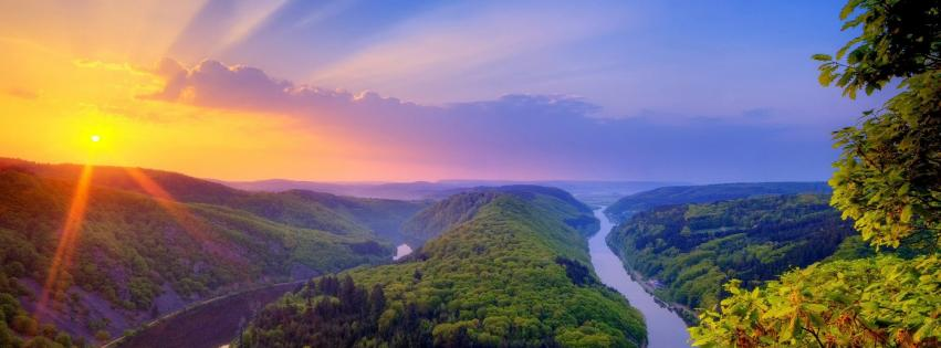 beautiful-sunset-over-river-851x315-23900