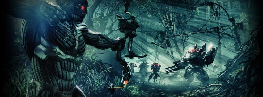 crysis-3-bow-weapon-jungle-robots-soldiers-851x315-111735